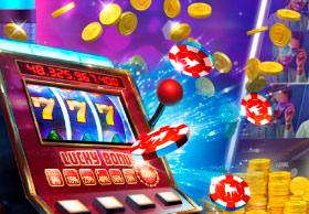 баксов 5 аппараты игровые бонус