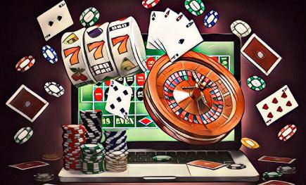 онлайн самые выигрышные казино